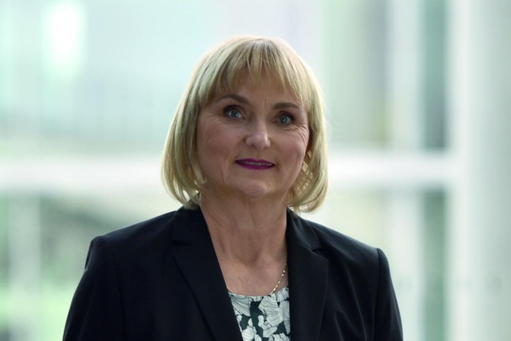 Dr. Bettina Hoffmann, MdB. Foto: nh