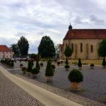 In der Kirche des Klosters Haydau wird am Sonntag, 10. März, eine musikalische Rarität geboten. Foto: Schmidtkunz