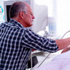 Dr. Bernd Schade ist ärztlicher Leiter für das neurologische MVZ. Foto: nh