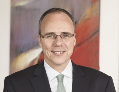 Peter Beuth, Innenminister. ©Staatskanzlei | nh