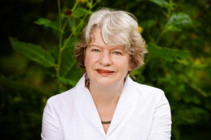 Staatssekretärin Dr. Beatrix Tappeser © HMUKLV S. Feige