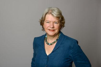 Staatssekretärin Dr. Beatrix Tappeser B © HMUKLV S. Feige