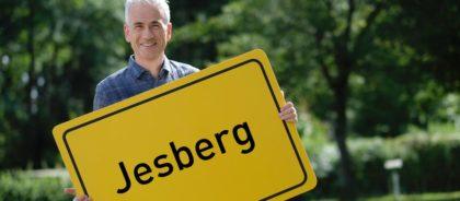 Hessenschau-Moderator Andreas Hieke Foto: © hr/Tim Wegner