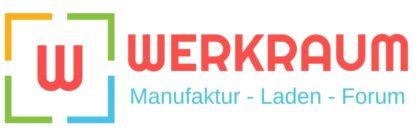 Der WERKRAUM ist ein Angebot des Ev. Kirchenkreises Ziegenhain. Logo: nh