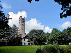 Berggasthof Eisenberg. Foto: nh