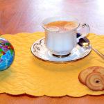Zum Kaffekränzchen und zu einer Bilderreise lädt Seniorenbeauftragte Cornelia Salzmann ein. Foto: Schmidtkunz
