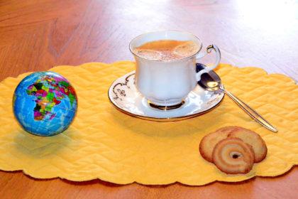 Zum Kaffekränzchen lädt die Seniorenbeauftragte Cornelia Salzmann ein. Foto: Schmidtkunz