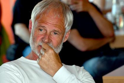 Dr. Johannes Becker. Foto: nh