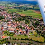 Festung Ziegenhain wird Station der europäischen Kulturroute Festungsmonumente - FORTE CULTURA®. Foto: nh