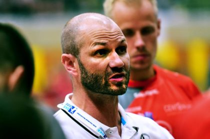 Chefcoach Heiko Grimm. Foto: Käsler