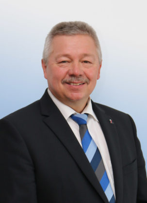 Nordhessens Polizeivizepräsident Eberhard Möller. Foto: presseportal.de