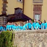 Die Friedrichsteiner Schlossbergmusikanten aus Bad Wildungen sind im ersten Teil des Platzkonzertes am Sonntag, 9. September, ab 13 Uhr, zu hören. Foto: no