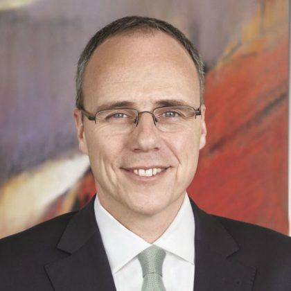 Hessens Innenminister Peter Beuth. Foto: HMdIS