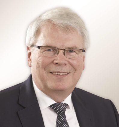 Verwaltungsjurist und hessischer Staatssekretär Werner Koch. Foto: HMdIS