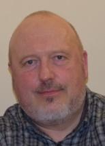 Dr. Frank Weller, DSGVO-Fachmann. Foto: nh