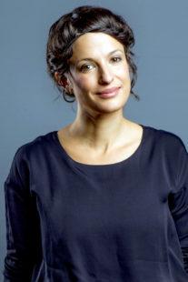 Dominique Macri. Foto: nh