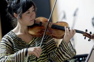 Sabine Akiko Ahrendt. Foto: nh