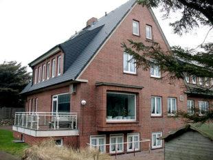 Haus Schwalm-Eder in Westerland auf Sylt. Foto: SEK | Jugend & Freizeit