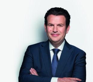 Hubertus Heil (MdB), Bundesminister für Arbeit und Soziales. Foto: Susie Knoll