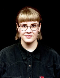 Julia Szymik. Foto: nh