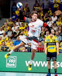 Yves Kunkel will seine Leistung steigern. Foto: A. Käsler