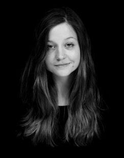 Leticia Wahl. Foto: nh