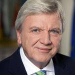 Ministerpräsident Volker Bouffier. Foto: © Staatskanzlei