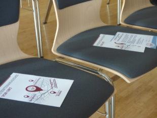 Noch sind Plätze frei in der Patientenakademie vor Ort. Foto: Gäck