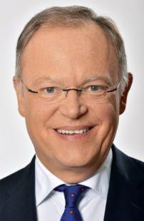 Stephan Weil, Niedersächsischer Ministerpräsident. Foto: Henning Scheffen