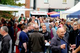 Der 8. Nordhessische Wecke- un Worschtmarkt am 30. September wird sicher wieder ein Besuchermagnet werden und viele tausend Besucher aus der Region anlocken. Foto: no