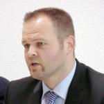 Engin Eroglu. Landesvorsitzender der FREIE WÄHLER und Spitzenkandidat zur Landtagswahl 2018. Foto: nh