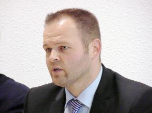 Engin Eroglu. Landesvorsitzender der FREIE WÄHLER und Spitzenkandidat zur Europawahl. Foto: nh