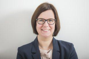 Manuela Strube (MdL), Wahlkreis Kassel Land II. Foto: nh
