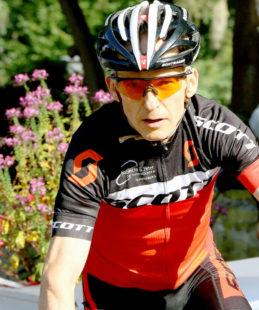 Thorsten Damm hat die Mountainbike-Saison 2018 erfolgreich beendet. Foto: nh