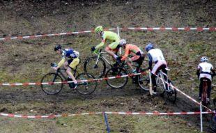 Cyclocross, das nächste nordhessische Radsport-Highlight der Zweiradgemeinschaft. Foto: nh