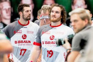 Timm Schneider war heute nach überstandenen Handgelenkproblemen mit fünf Treffern bester Torschütze im MT-Team. Foto: Käsler