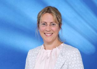 Elke Elsner, IHK-Umweltreferentin. Foto: nh
