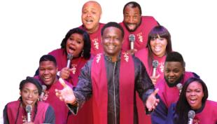 Neun Stimmen der Harlem Renaissance erklingen am 30. Januar 2019 in der Schlosskirche. Foto: nh