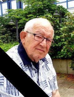 Die Trauerfeier für Diakon Schwedhelm ist am 19. Oktober um 13 Uhr in der Hephata-Kirche. Foto: nh