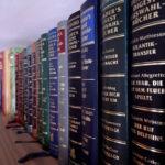 """""""Bibliotheken bringen Menschen zusammen"""", sagt der Wissenschaftsminister. Foto: Schmidtkunz"""