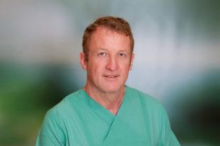 Dr. med. Klaus Röde. Foto: Asklepios
