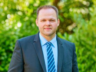 Engin Eroglu, Landesvorsitzender der FREIE WÄHLER Hessen und Spitzenkandidat für die Europawahl. Foto: nh