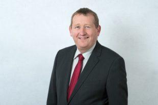 Günter Rudolph (SPD). Foto: SPD Hessen