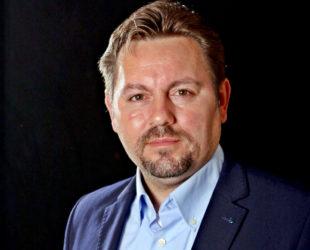 Alexander Schmalz - Obermeister der Kraftfahrzeug-Innung Ziegenhain. Foto: Kreishandwerkerschaft