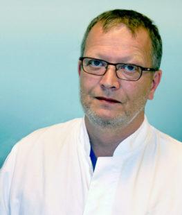 Dr. Stephan Brandstaetter. Foto: Asklepios