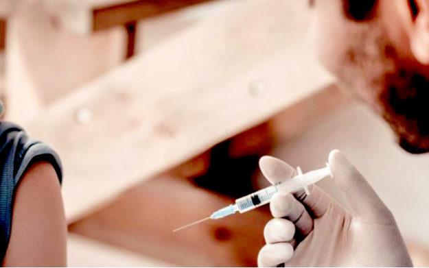 Die kostenlose Krebs-Impfung für Jungen bietet die DAK Gesundheit seit Sommer 2018 an. Screenshot: www.dak.de/hpv