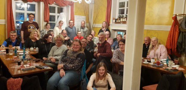 Vom »Stammtisch Tourismus« erhofft sich der Tourismusservice Mittleres Fuldatal wertvolle Impulse. Foto: nh