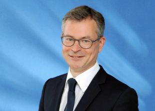 Carsten Heustock, stellvertretender Leiter IHK-Bereich Existenzgründung und Unternehmensförderung. Foto: nh
