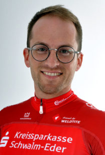 Roman Kuntschik. Foto: Herbert Margraf
