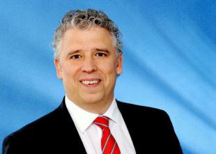 Oskar Edelmann, stellvertretender IHK-Hauptgeschäftsführer. Foto: IHK
